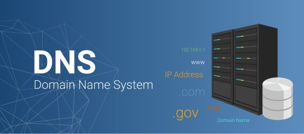 DNS-domain-name-system-services